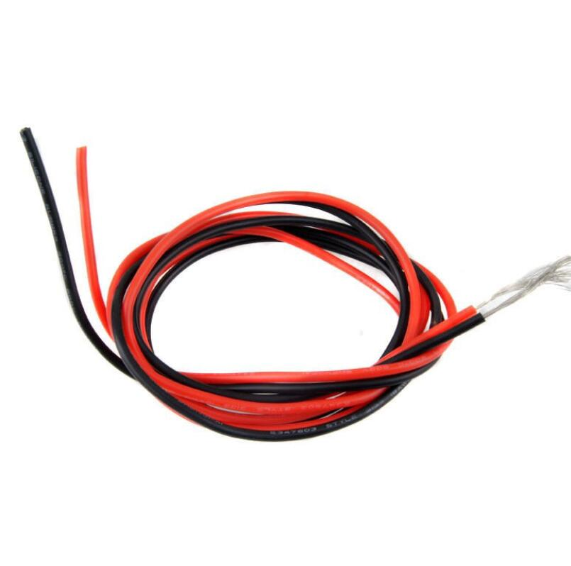 Dây Điện Silicon 3135 20awg 200 ° C 600V 1M
