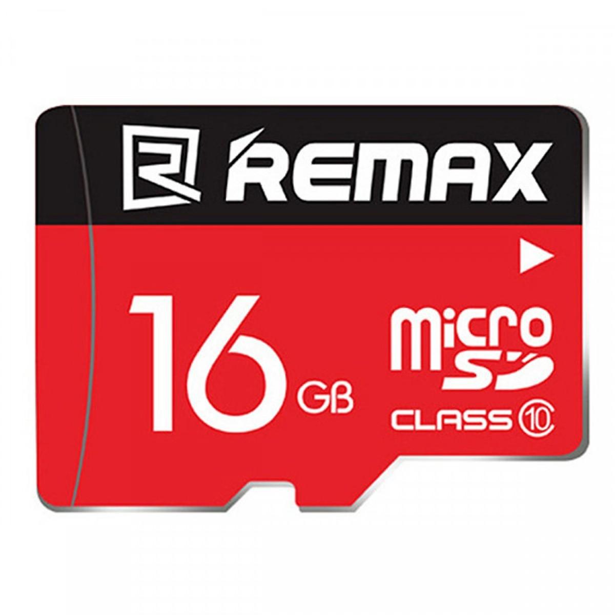 Hoco   Thẻ nhớ   Thẻ Nhớ Remax 16GB