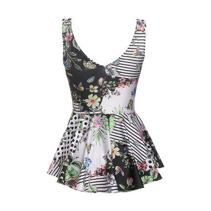 Thời Trang bikini Áo Tắm Một Mảnh gợi cảm , Thương hiệu :  Aimer - AM682571.