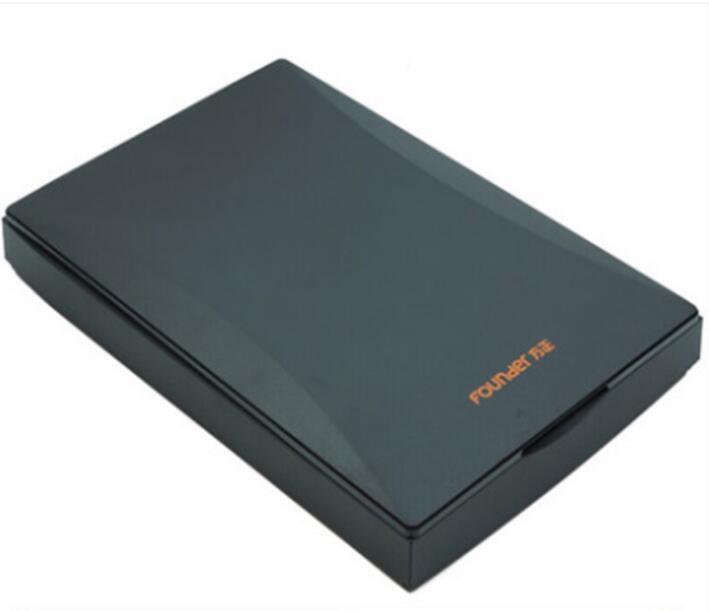 Founder Máy scan Fang Zhen, máy quét K320 A3 phiến 2400*4800dpi quét nhanh 3 giây.