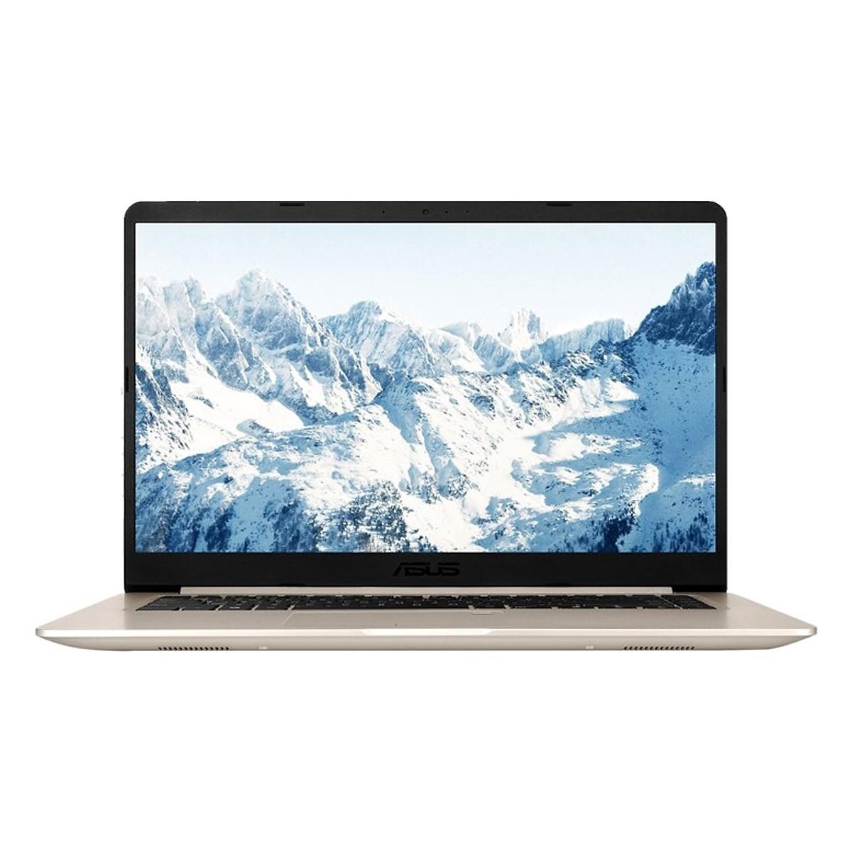 Asus   Máy tính xách tay - Laptop    Laptop Asus Vivobook S15 S510UA-BQ111T Core i3-7100U / Win 10 1
