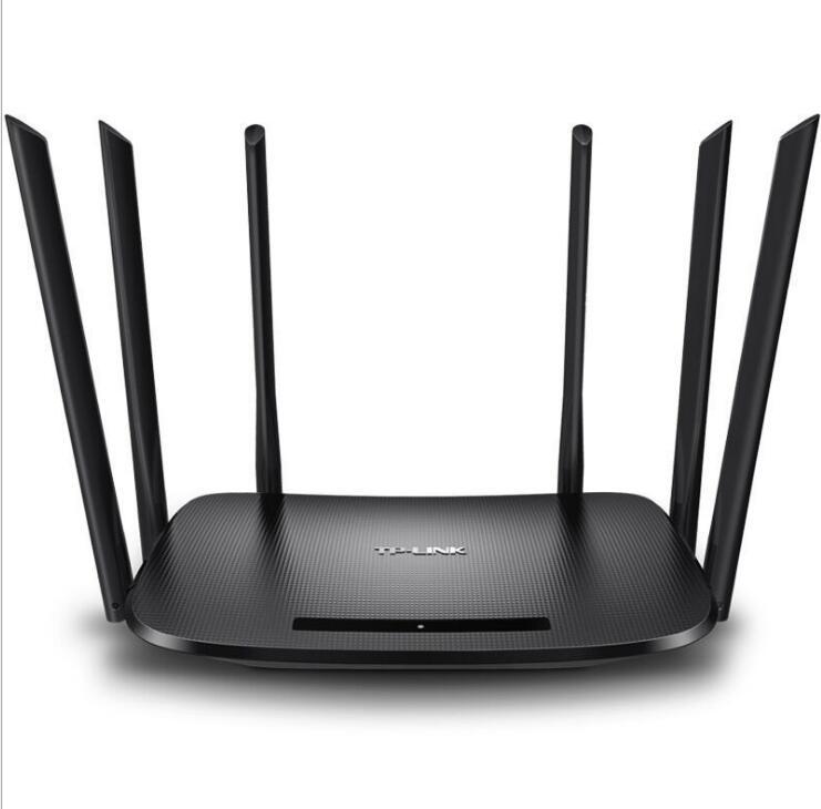 TP-LINK Modom Wifi TP-LINK TL-WDR7400 1750M thông minh 11AC bộ định tuyến không dây