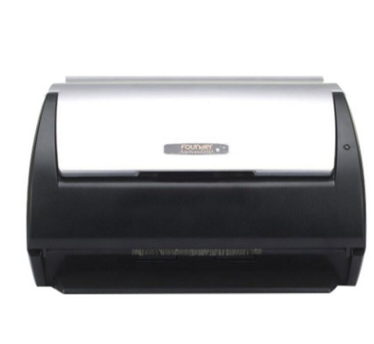 Founder Máy scan Hai bên đã Z30D nạp tự động tốc độ cao 30 trang khổ A4 60 mặt máy quét hàng loạt