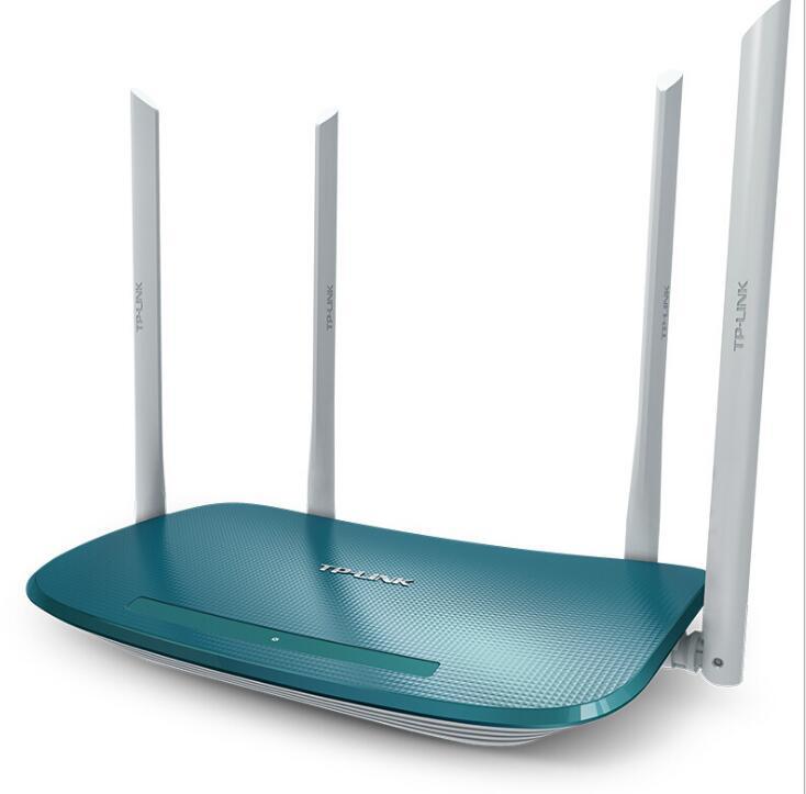 TP-LINK Modom Wifi Tp-link mạng Wifi Router WDR5620 nhà 1200m TPLINK bán buôn sợi quang Wifi đi xuyê