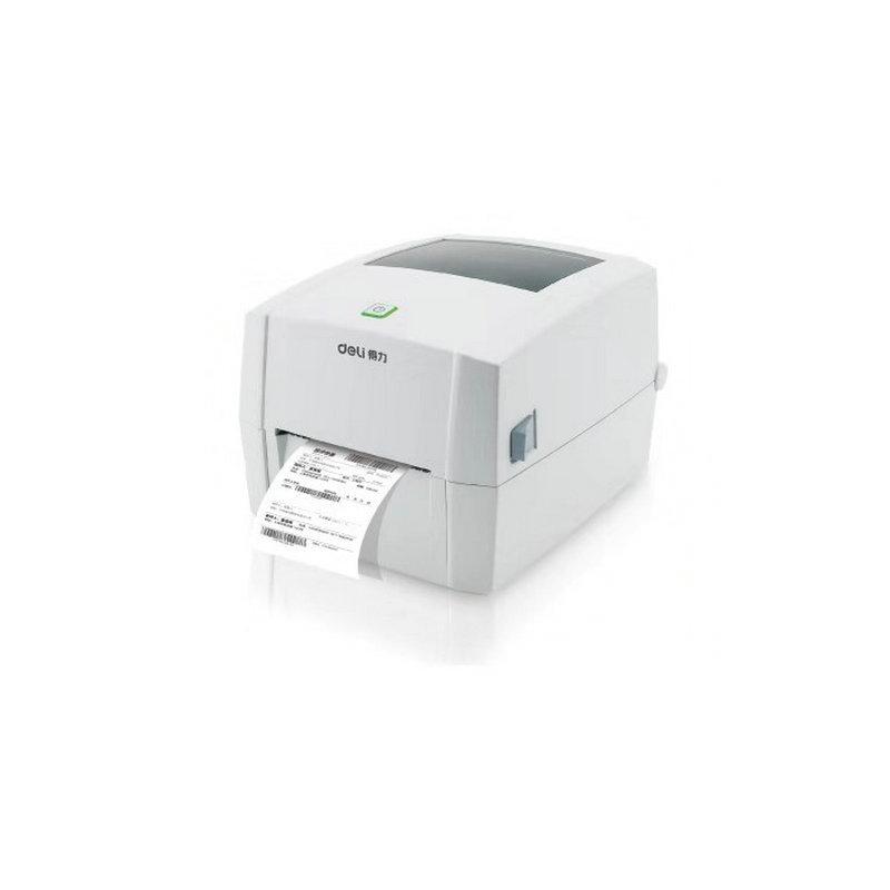Máy in hóa đơn mã vạch nhiệt độ DL-888D