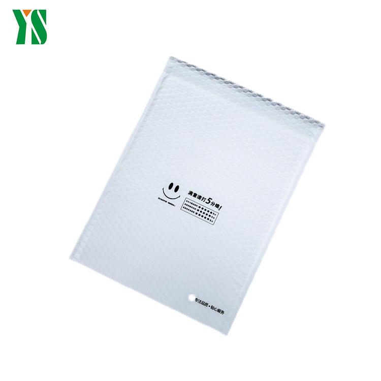 YUNSHENG bao thư chống sốc Nhà máy bán buôn trực tiếp tại chỗ bao bì quần áo phong bì chuyển phát nh