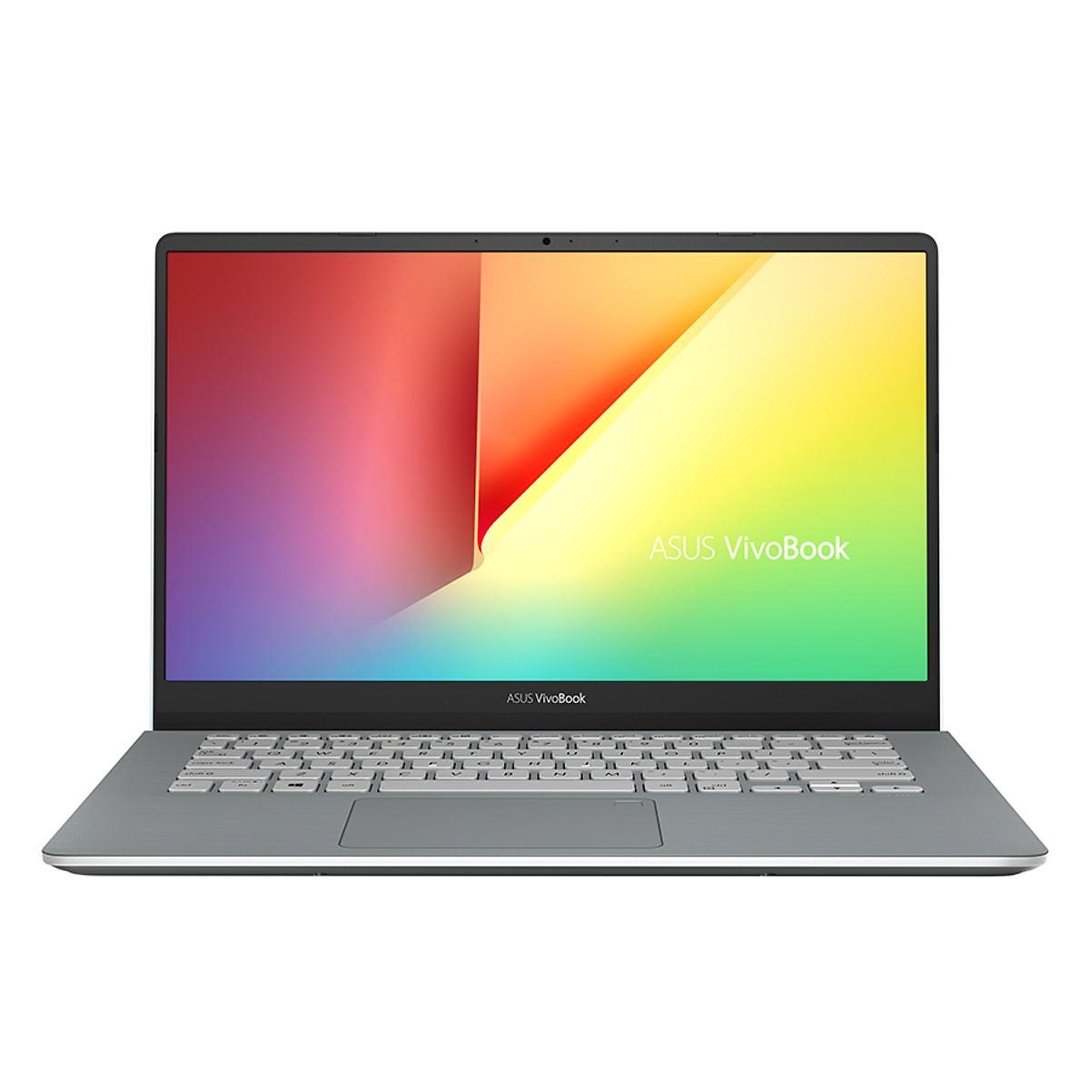Asus   Máy tính xách tay - Laptop  Laptop Asus Vivobook S14 S430FA-EB003T Core i5-8265U/ Win10 (14