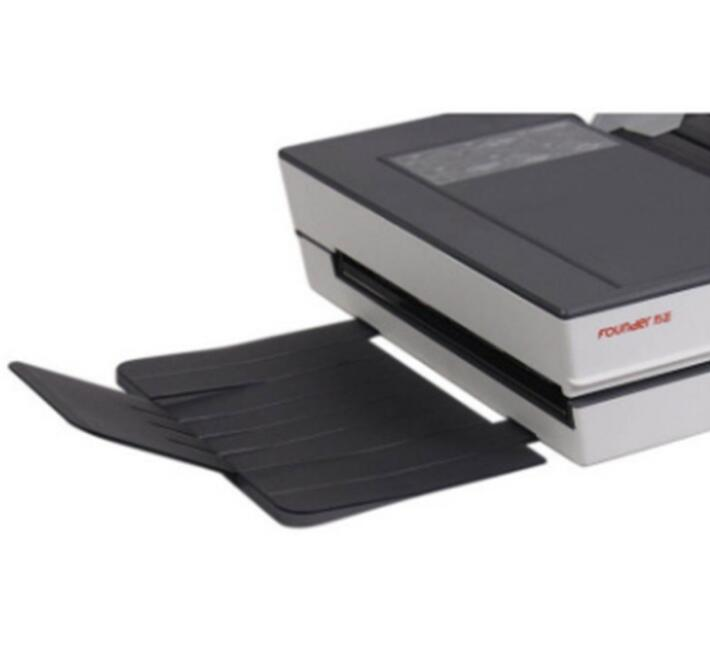 Founder Máy scan Fang Zhen z70d scanner A4 + Quỹ tấm giấy đôi cột mặt 70 trang / phút.