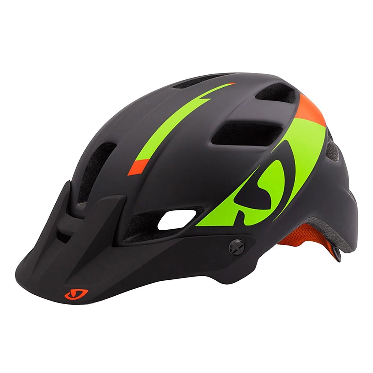 Mũ Bảo Hiểm Xe Đạp , Thương hiệu : Giro Feature