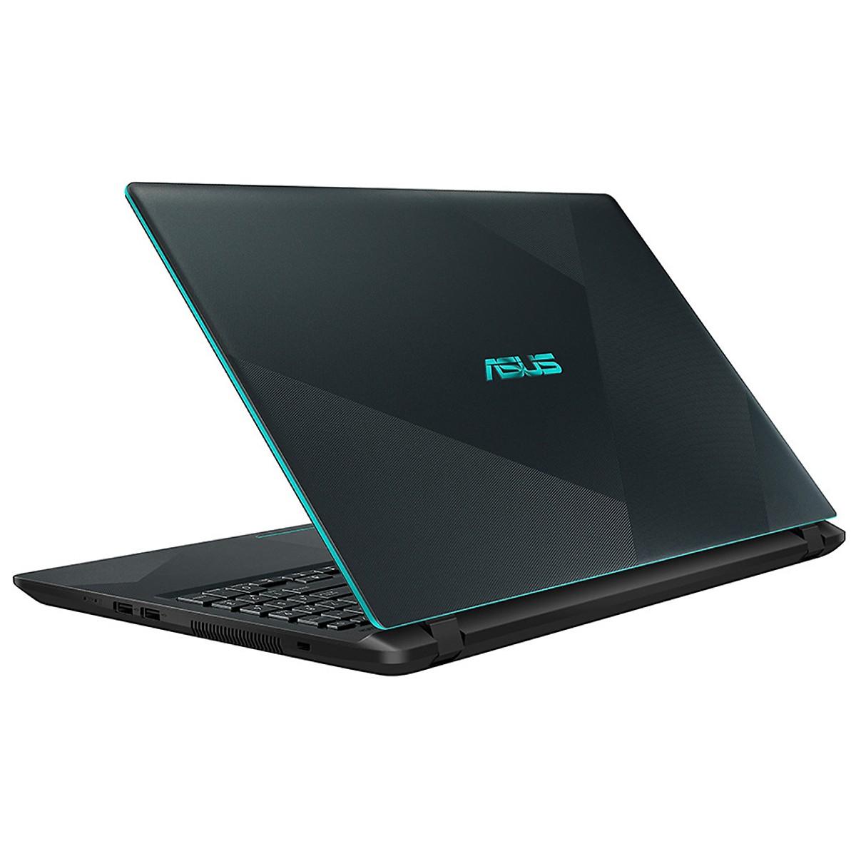 Asus   Máy tính xách tay - Laptop    Laptop Asus F560UD-BQ400T Core i5-8250U/ Win10/ GTX 1050 (15.6