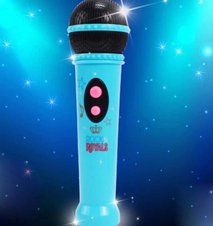 Micro Đồ Chơi Hát Karaoke Cho Trẻ Em