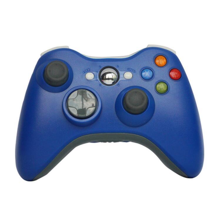 GOTOGETHER Tay cầm chơi game Nhà sản xuất XBOX360 Bluetooth không dây, trò chơi cầm đôi rúng động xa