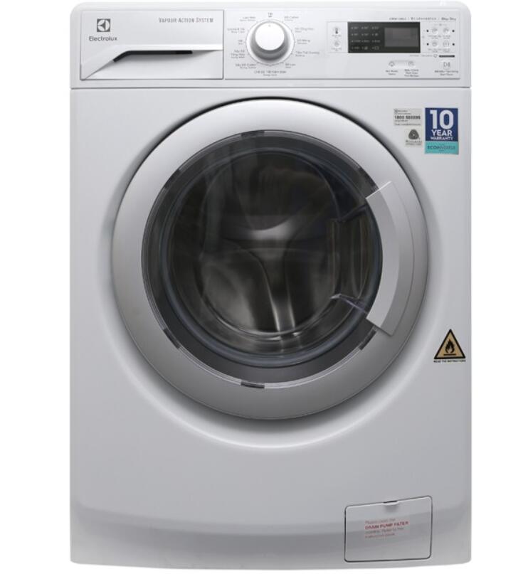 Máy Giặt Sấy Electrolux Inverter EWW12853 (8kg)