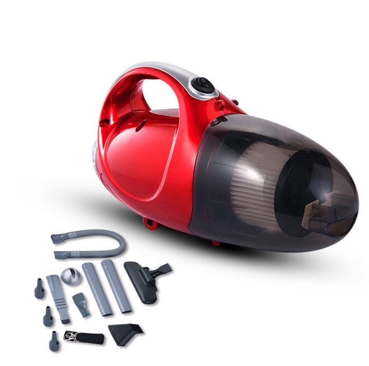 JINKE Máy hút bụi mới SJ-8 thổi hút loại kép xách tay mang điện gia dụng lớn 800W cái máy hút bụi nh