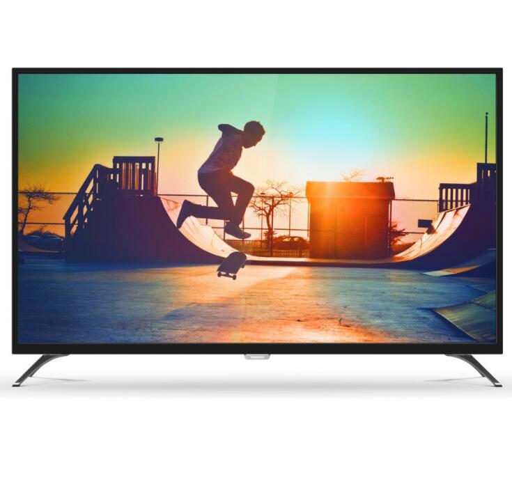 Tivi LCD Smart Tivi Philips 43 Inch UHD 4K- 43PUT6002S/67 (Chính Hãng Phân Phối)