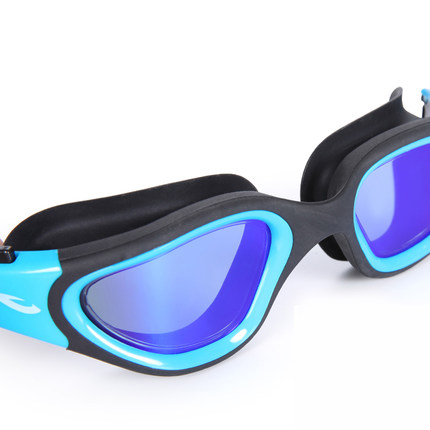 Thị trường bảo hộ lao động  Hosa Kính Hosa HD chống nước chống sương mù khung lớn kính bơi kính nam
