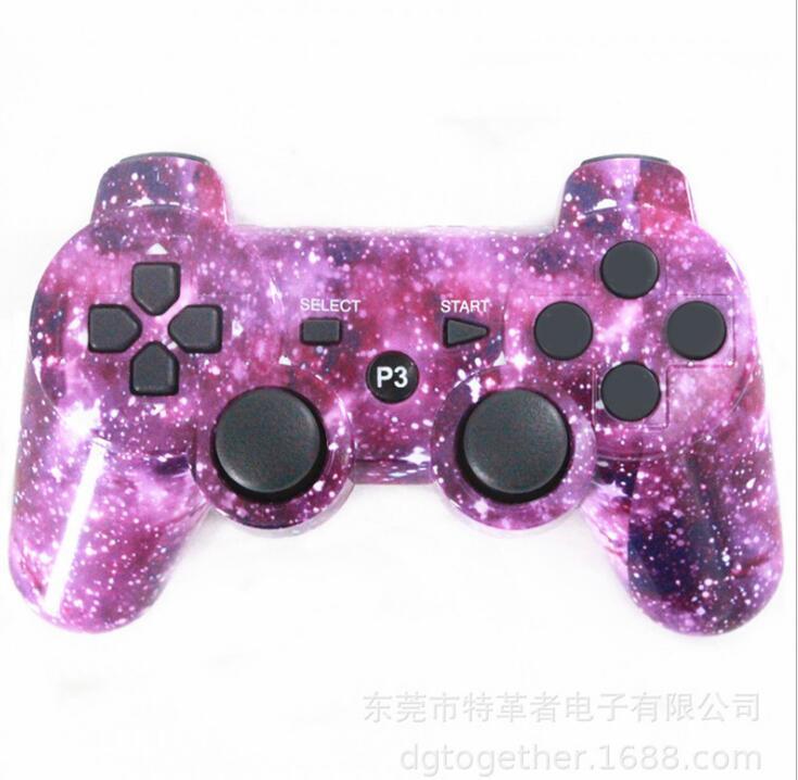 GOTOGETHER Tay cầm chơi game PS3 Bluetooth không dây chất lượng ổn định nước game cầm nhiều nước nhà