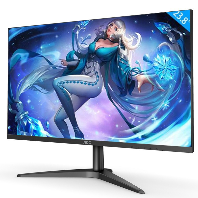 PORPOISE Màn hình LED AOC24B1XH24 inch full HD HDMI