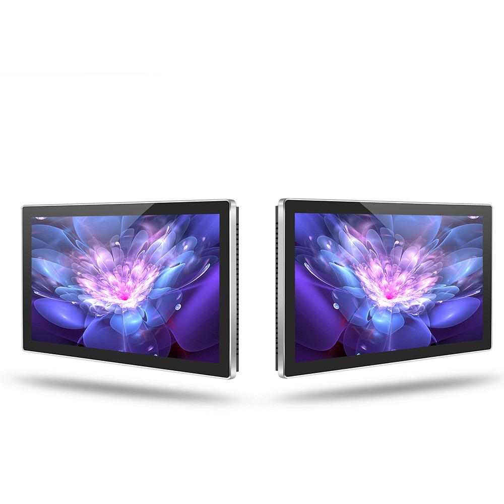 Màn hình TV : 32/42/43/49/55 inch tòa nhà treo tường ngang và dọc dùng quảng cáo