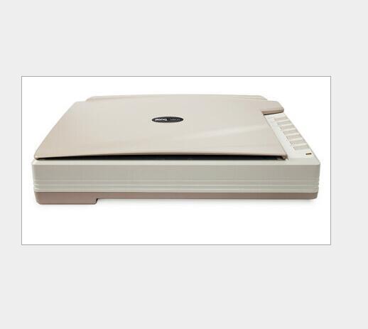 BenQ Máy scan (BenQ) M800PLUS thức nhanh chóng quét A3 CCD lớn máy quét bảng màu