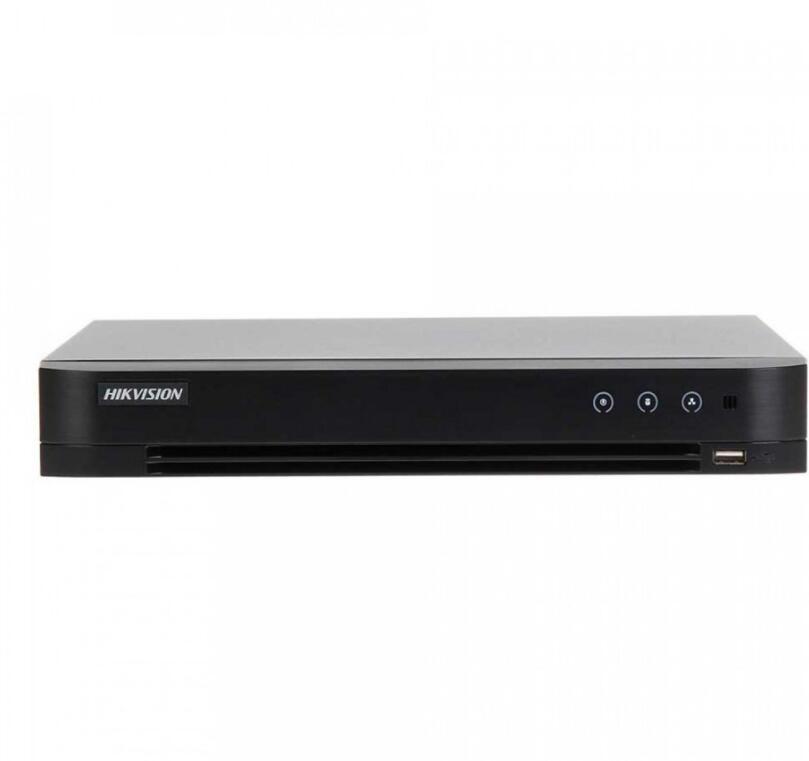 Đầu Ghi Hình Camera HD TVI 8 Kênh Turbo 4.0 Hikvision DS-7208HQHI-K1