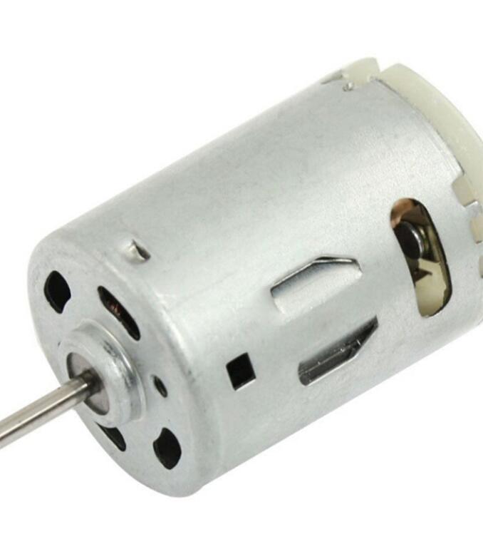 Mô-tơ điện  / Động cơ điện Mô Tơ Điện Mini Công Suất 12V 6000rpm