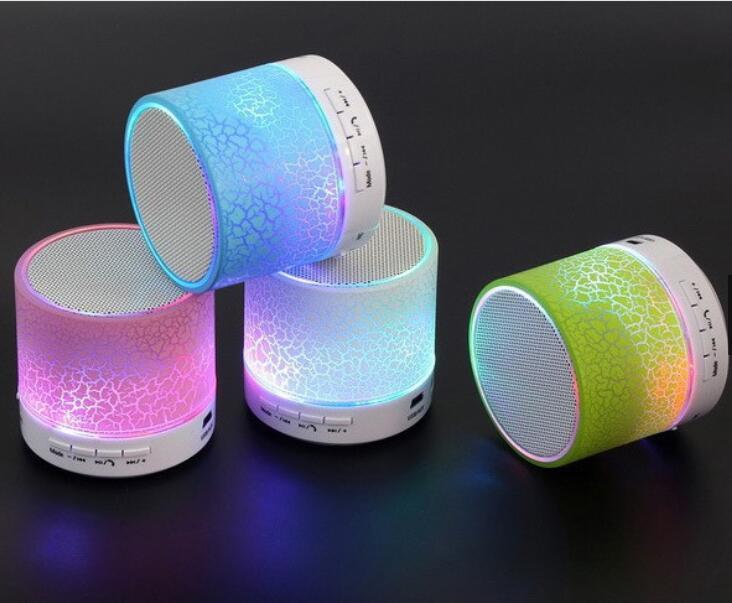 Loa Bluetooth Phát Nhạc S90u Tự Động Hóa