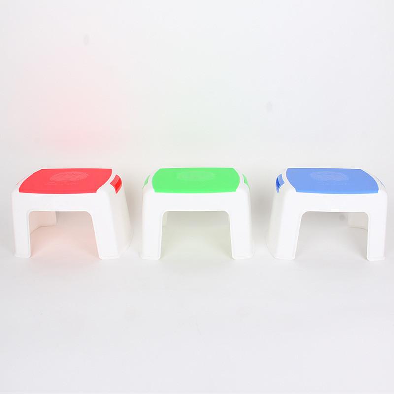 HLGJ Đồ dùng gia dụng Aolijie pp ghế nhựa trẻ em ghế mẫu giáo ghế nhà hàng ngày nhà máy bán hàng trự