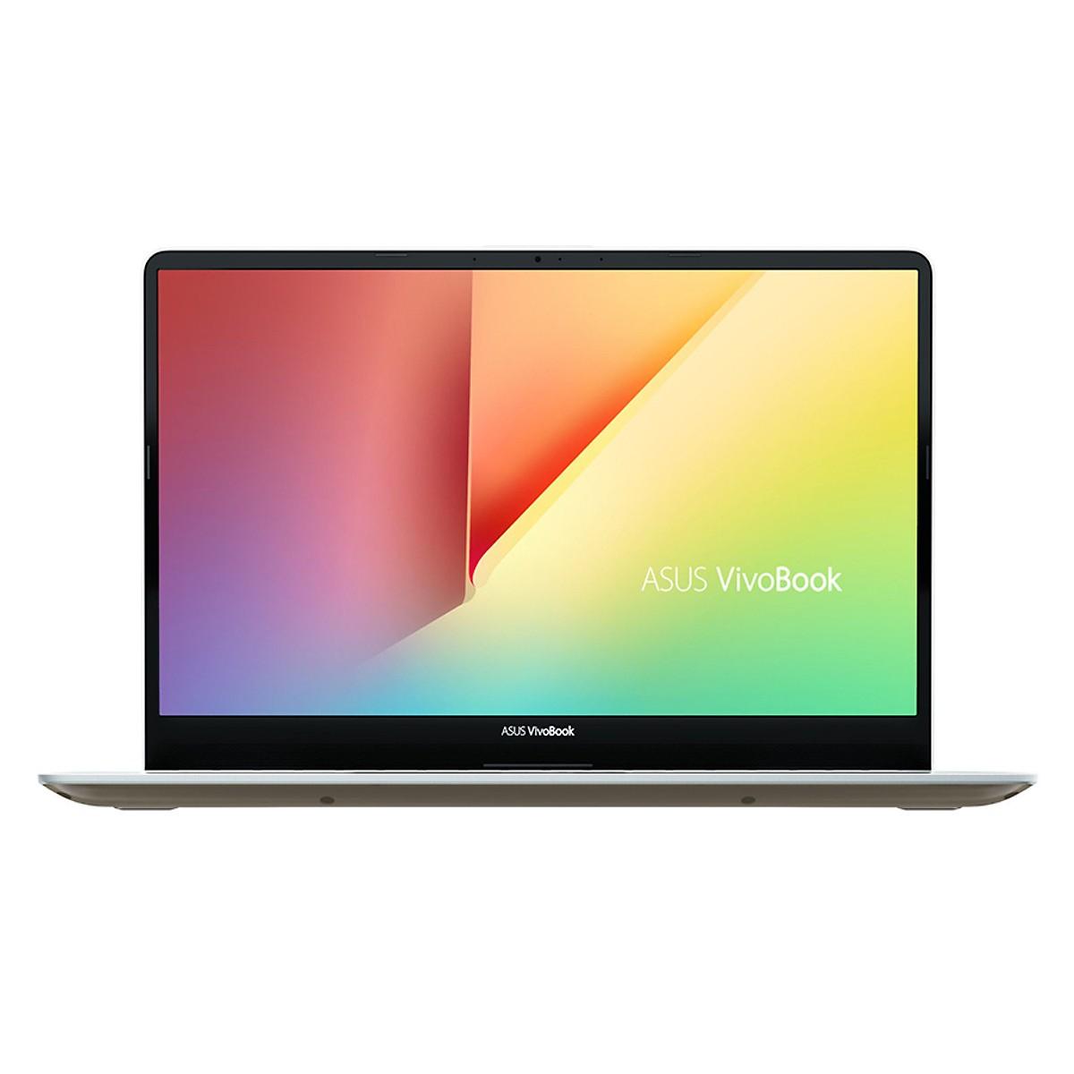 Asus   Máy tính xách tay - Laptop    Laptop Asus Vivobook S15 S530FN-BQ128T Core i5-8265U/Win10 (15.