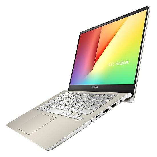 Asus   Máy tính xách tay - Laptop   Laptop Asus Vivobook S14 S430FA-EB043T Core i5-8265U/ Win10 (14\