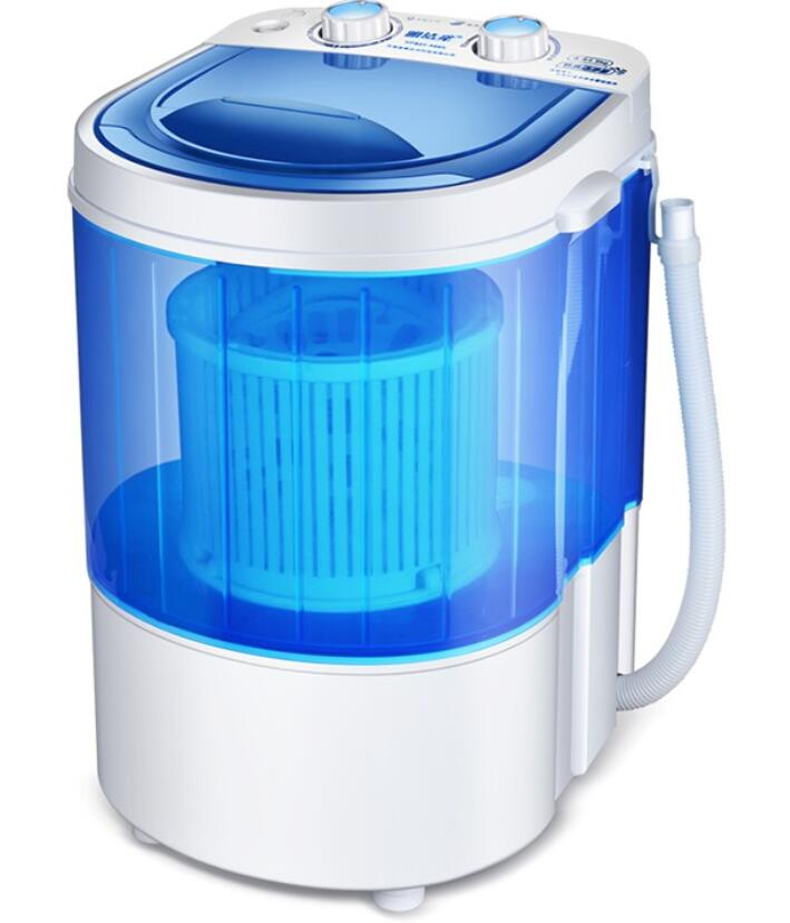 Máy Giặt Mini- Máy Giặt Quần Áo Cho Bé- Máy Giặt 2kg