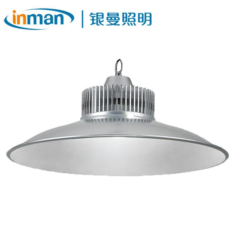 INMAN Đèn LED khai khoáng Nhà máy trực tiếp nhà máy kho với đèn LED nguồn vá loại khai thác đèn 100W