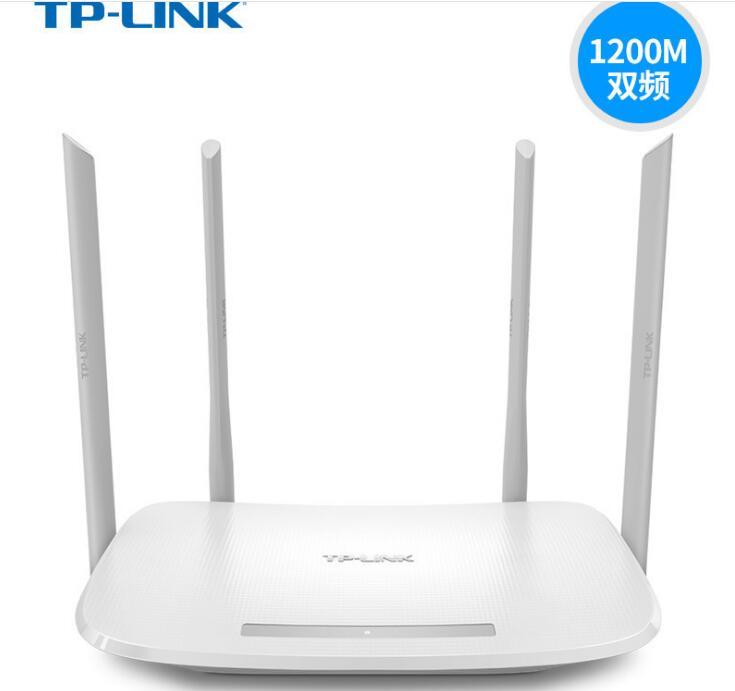 TP-LINK Modom Wifi Tp-link mạng Wifi Router WDR5620 WiFi bán buôn 5G TPLINK 1200M đi xuyên tường.