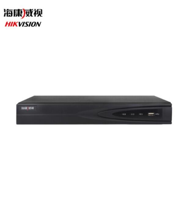 Đầu ghi đĩa cứng mạng DS-7804NB-K1/4P ổ cứng máy quay 4 máy quay H.265 NVR
