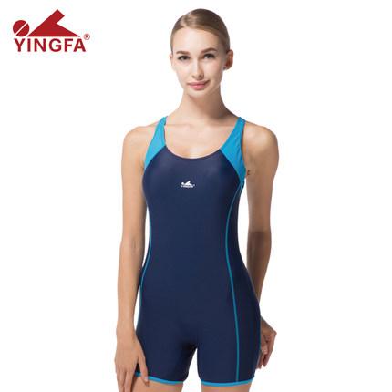 Đồ bơi thể thao liền mảnh YINGFA nhiều màu, năng động