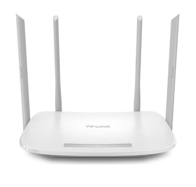 TP-LINK Modom Wifi TP-LINK bộ định tuyến không dây điện gia dụng lớn WiFi TPLINK vua WDR5620 1200M đ