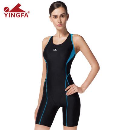 Đồ bơi liền mảnh YINGFA kiểu dáng thể thao, năng động