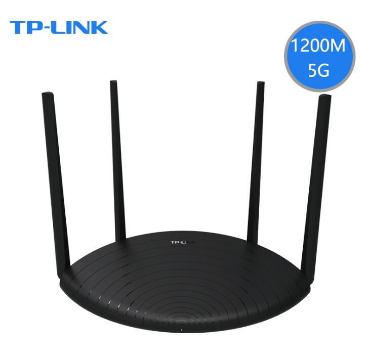 TP-LINK Modom Wifi TP-LINK TL-WDR5660 bộ định tuyến không dây tốc độ cao 1200M xuyên tường WiFi vua
