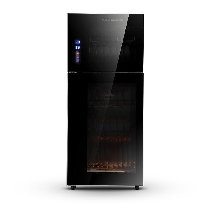 wanbao Tủ khử trùng Vạn Bảo dạng tháp khử trùng gia dụng ánh sáng nhiệt độ cao công suất lớn bằng th