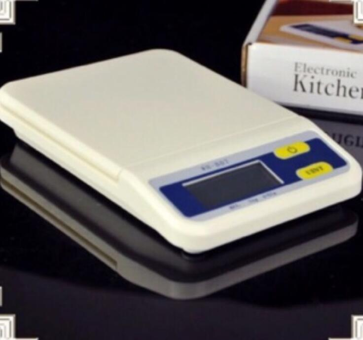 Cân Điện Tử Mini Cân Tiểu Ly 3kg 01g Cân Giá Rẻ