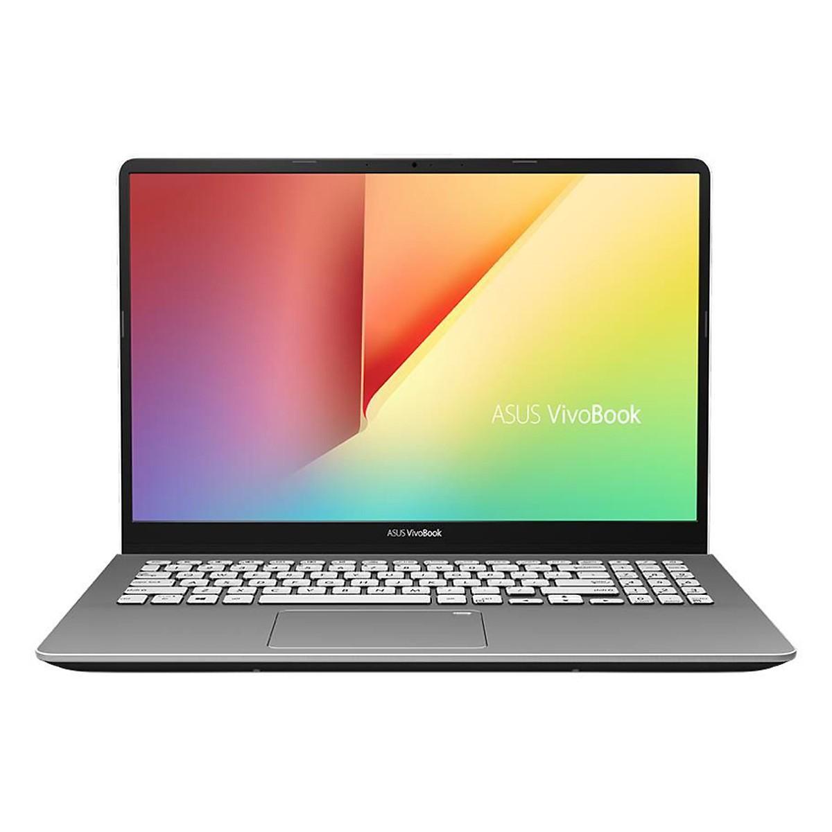 Asus   Máy tính xách tay - Laptop   Laptop Asus Vivobook S15 S530UA-BQ277T Core i5-8250U/ Win10 (15.