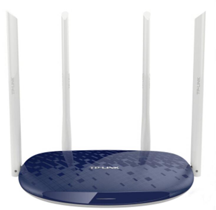 TP-LINK Modom Wifi TP-LINK nhà vua 5G bộ định tuyến không dây wifi tốc độ cao đi xuyên tường 1200M n