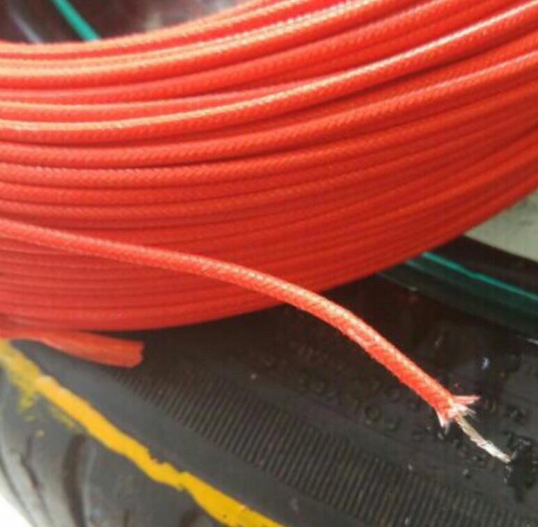 dây điện Combo 100m Dây Điện Chống Cháy Loại 1 Ly Bao Chạy Betong.