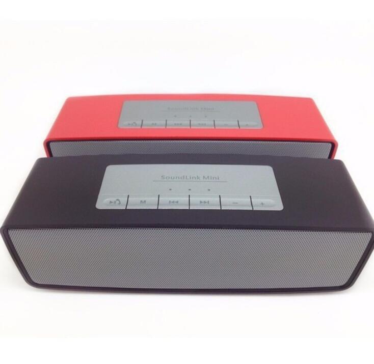Loa Bluetooth Bosei DH-17