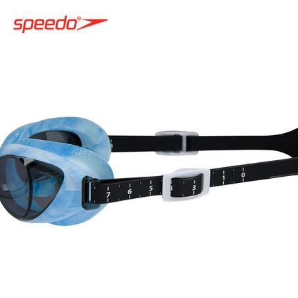 Kính bơi tốc độ / tốc độ thông minh phù hợp với trường nhìn rộng của kính cận thị