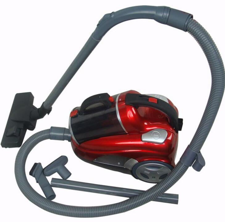 JINKE Máy hút bụi nhà cửa sạch sẽ 2600W lốc mạnh hơn máy hút bụi nhưng Speed nhà máy hút bụi cái máy