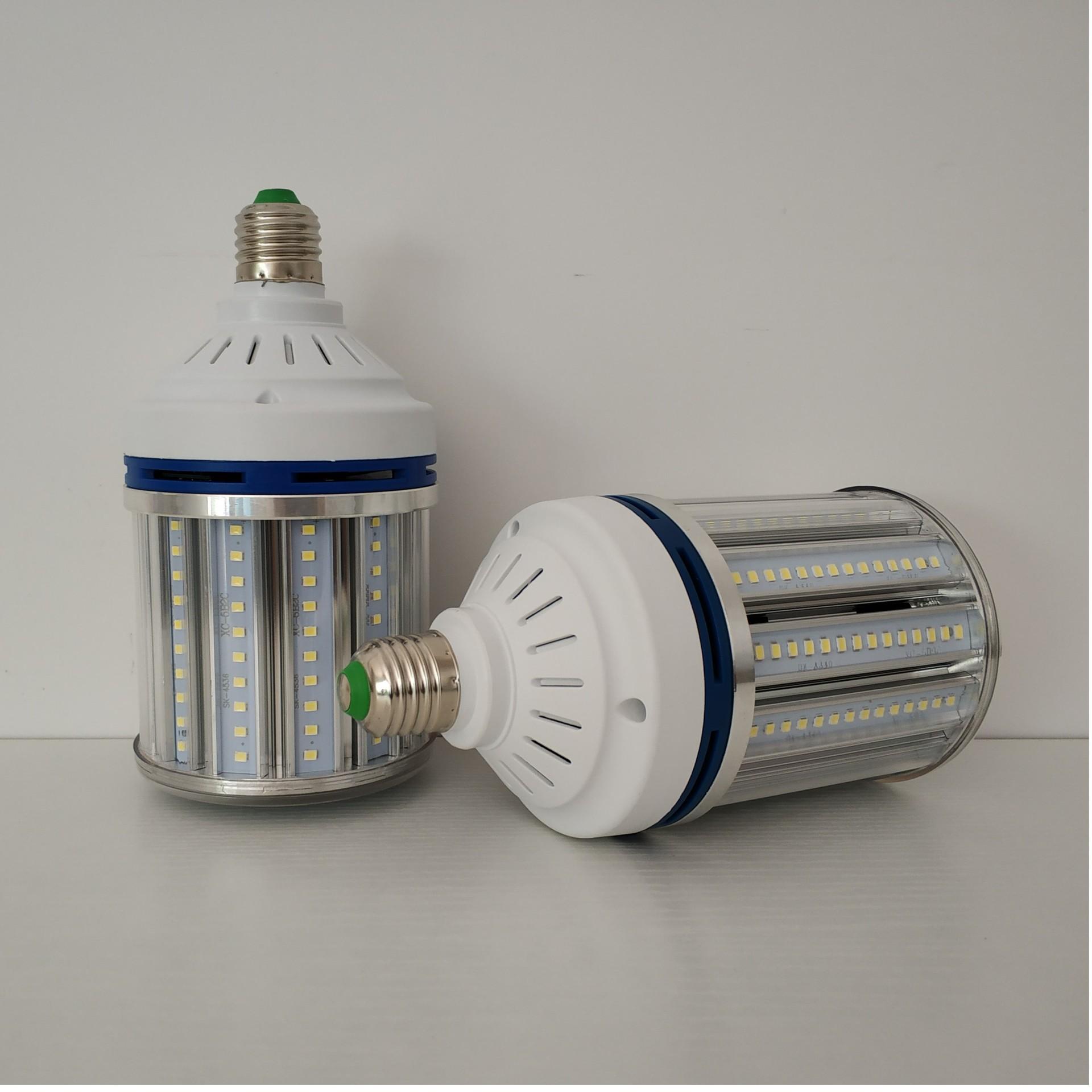 YINGSHU Bóng đèn LED bắp ngô Đèn led ngô mới 2835 hạt đèn độ sáng cao nhôm tản nhiệt năng lượng thấp