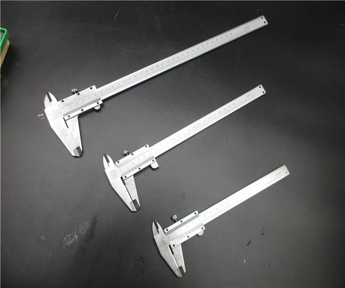 SANQUAN Thước kẹp điện tử Vernier caliper 0-150mm 0-200mm 0-300mm giá bán buôn Hiển thị kỹ thuật số