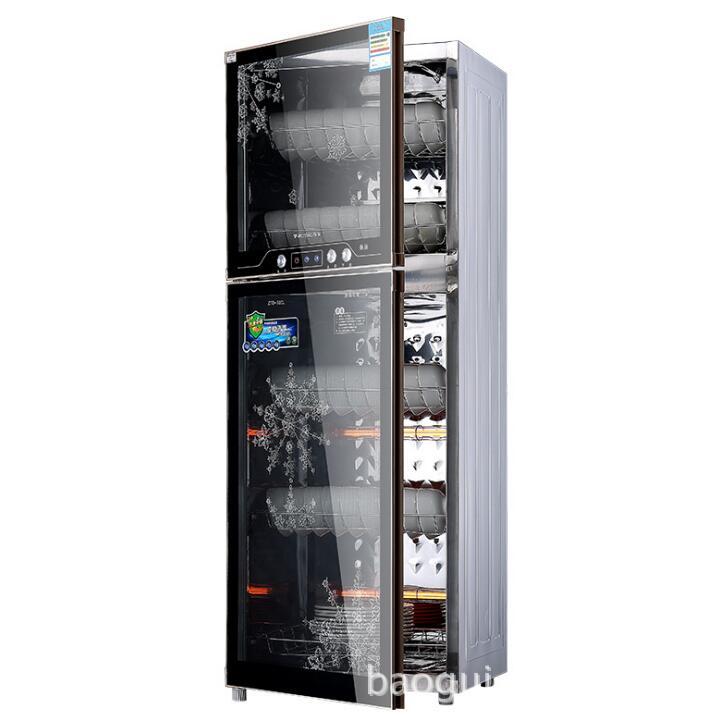 wanbao Tủ khử trùng Các nhà sản xuất thương mại Vạn Bảo 198 lít công suất lớn để khử trùng hòm hòm h