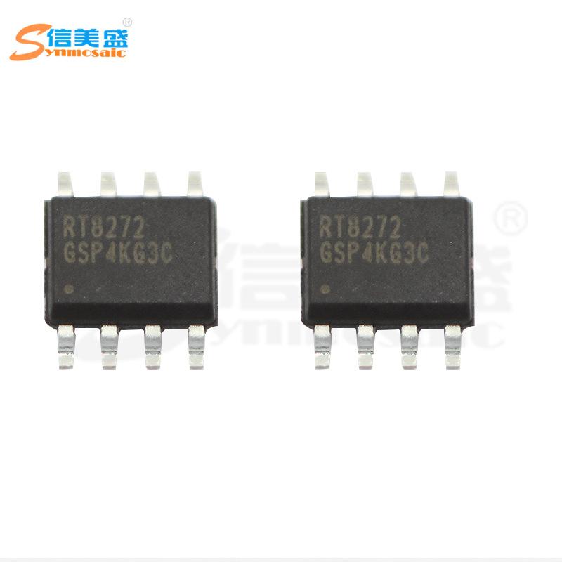 Synmosaic IC tích hợp RT8272GSP 3A SOP-8 24V 1.2MHZ Bộ chuyển đổi DC / DC bước xuống tích hợp IC gốc